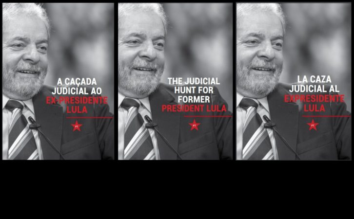 Cartilha Lula