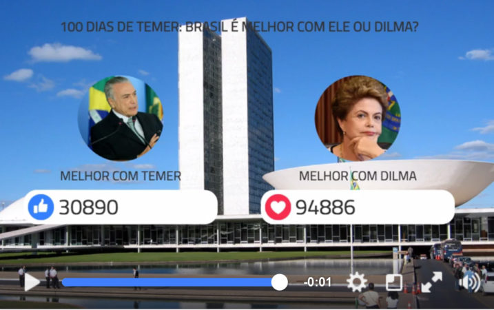 enquete-Temer-x-Dilma
