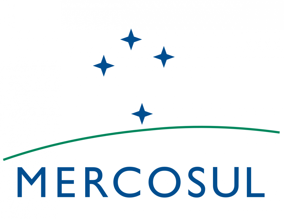 Bandeira do Mercosul