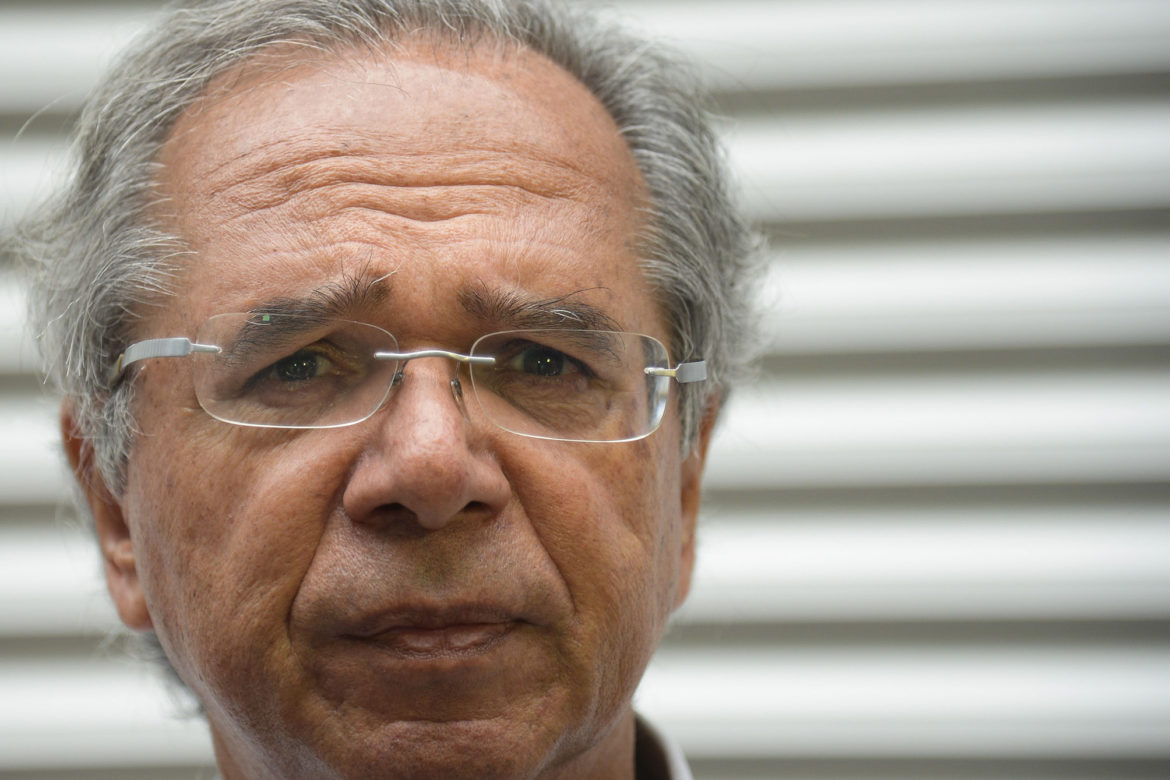 Mercosul Paulo Guedes